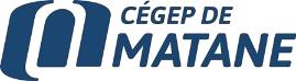 logo Cégep de Matane